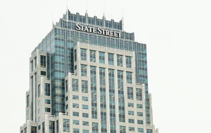 StateStreet
